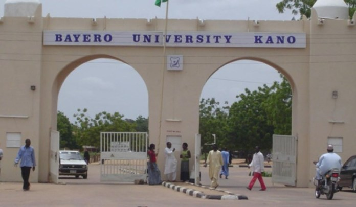 Bayero-University-expells-24-final-year-students