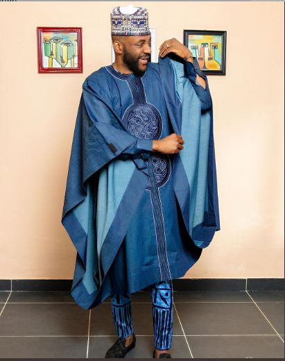 BBNaija: Ebuka's Outfit To Eviction Show Last Night Is 🔥🔥🔥 2