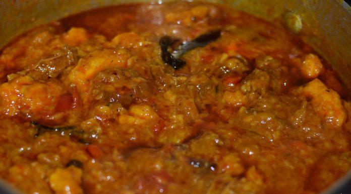 Food: 5 Health Benefits Of Eating Ikokore, The Ijebu Delicacy