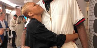 Lamar Odom Praises New Girlfriend Sabrina Parr To The Skies