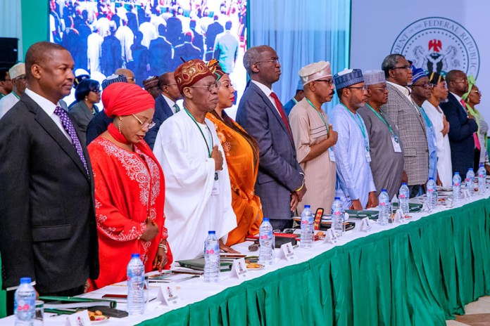 New Ministers To Be Sworn-In Today By President Buhari 1