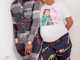 Olowo Ori Mi! Toyin Abraham Gushes About Her Husband, Kolawole Ajeyemi