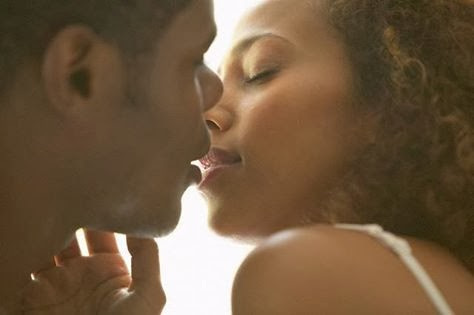 That Sharp Naija Guy: 5 Great Sex Positions You Must Do On Your First Night Together 1