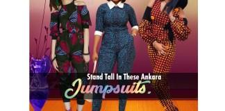 ankara styles ankara jumpsuits styles