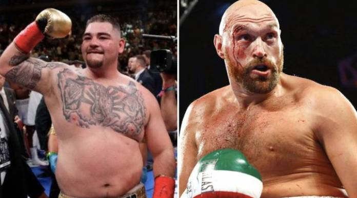 Tyson Fury Had 47 Stitches After Otto Wallin's Fight...Declares He's Ready For War With Deontay Wilder 4