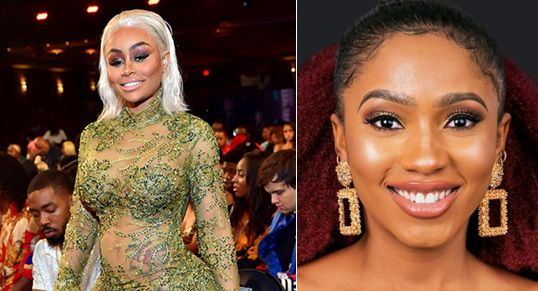 Mercy Eke: From Dating Emmanuel Emenike, To Fighting Tacha And Becoming Blac Chyna Bestie, Here's 15 Interesting Things You Didn't Know About BBNaija 2019 Winner 2