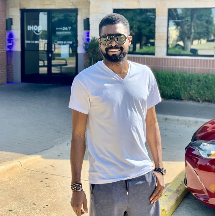 Basketmouth Clears The Air On Rumored Feud With AY