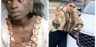 """That Monkey Is Still In Cell"", Bobrisky Gives Update On Physical Assault"