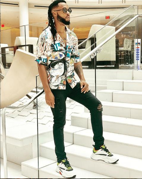 KOKO's Men Of The Week: 7 Nigerian Male Celebrities With Dope Hairstyles/HairCut