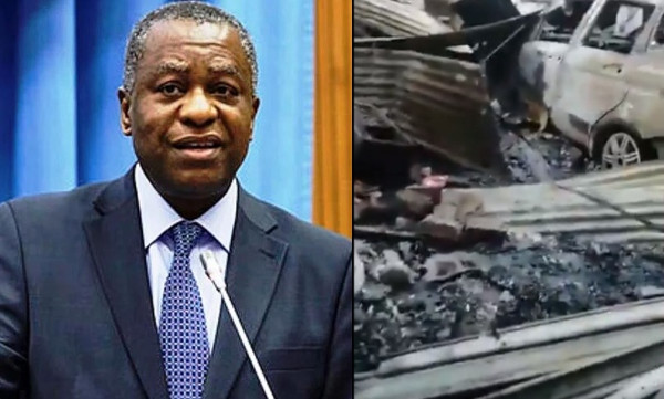 #Xenophobia: Enough Is Enough, We Will Take Definitive Measures-Geoffrey Onyeama 3