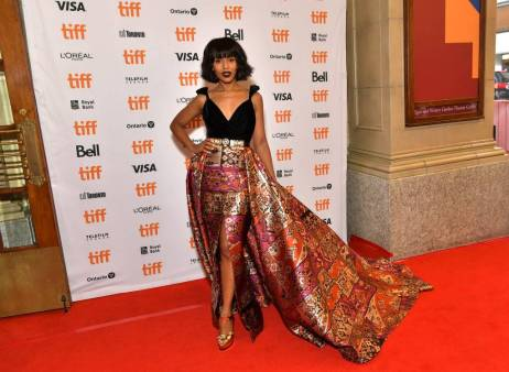 Kerry Washington Toronto International Film Festival KOKOTV.NG