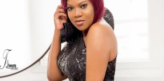 I Am Not NCDC's Ambassador - Toyin Abraham Debunks Rumour Ot Taking Advantage Of Funke Akindele's Saga
