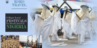 Travel: 8 Major Nigerian Festivals You Should Attend