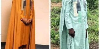 What He Ordered Vs What He Got: See The Hilarious Kembe Nigerian Tailor Made Of Ebuka's Ensemble