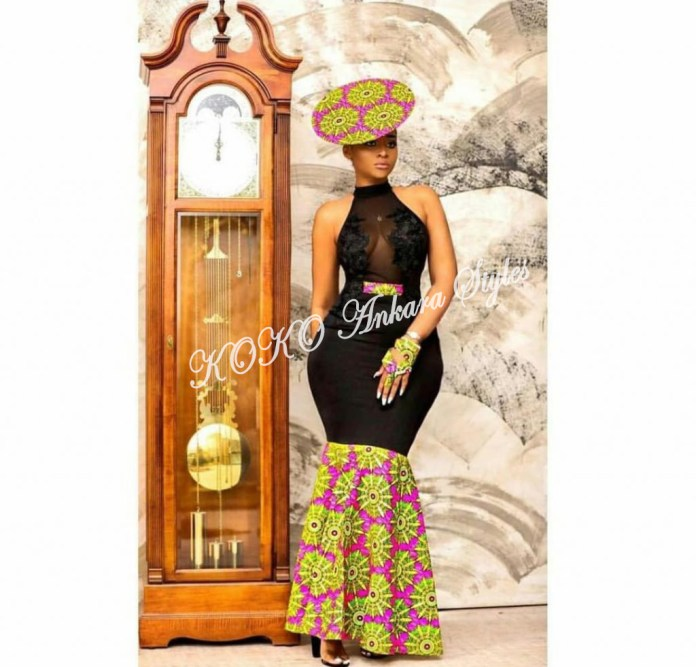 Ankara Styles: Count Down To November With These Cuties