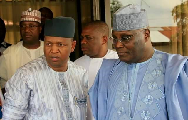 Atiku Abubakar's Son-In-Law Abubakar Babalele Re-Arraigned By EFCC 1