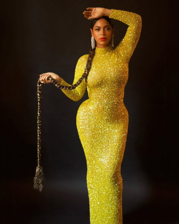 Who Wore It Better: Beyonce Or Keke Palmer In Yousef Al Jasmi 5