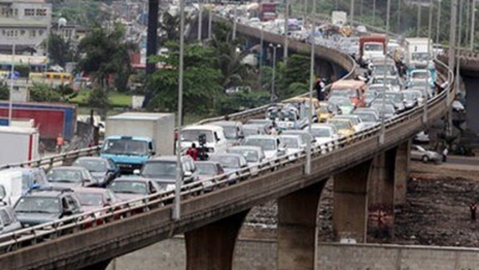 Lagos State To Close Constain Bridge For 3 Months