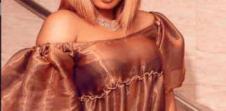 KOKO Cover Girl Halima Abubakar Flaunts New Whip In New Snaps
