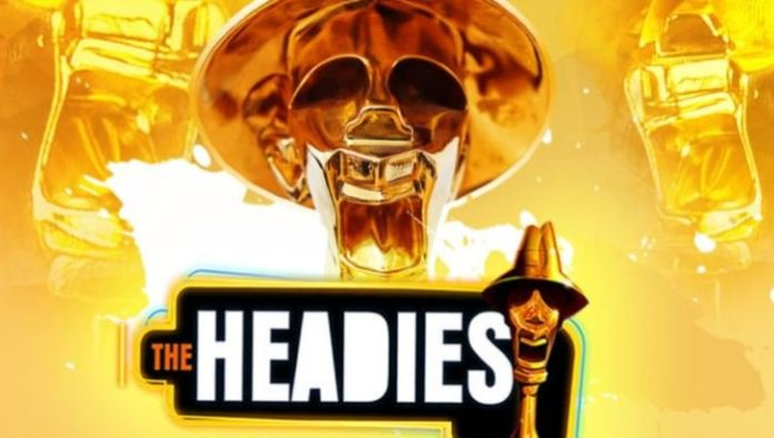 14th Headies : Full List Of Winners