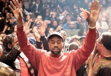 US Rejects Kanye West Sunday Service Trademark Application