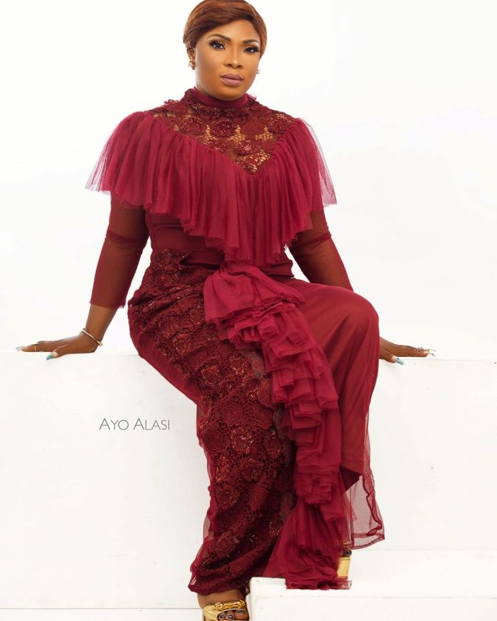 I Will Choose My Career Over My Husband - Actress Laide Bakare