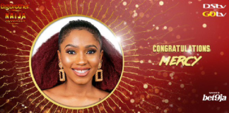 BBNaija 4.0 Winner Mercy Opens Up On Relationship With Ike