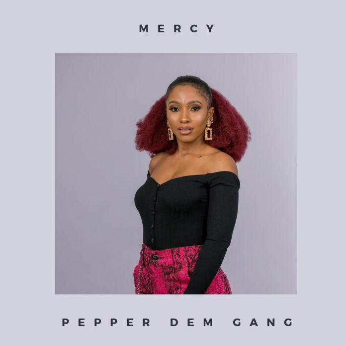 Bildergebnis für #BBNaija 2019: Mercy Declared Winner of This Season