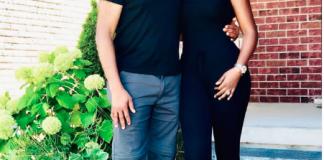 19 Years Of Joy! Omoni Oboli Celebrates Husband On Wedding Anniversary