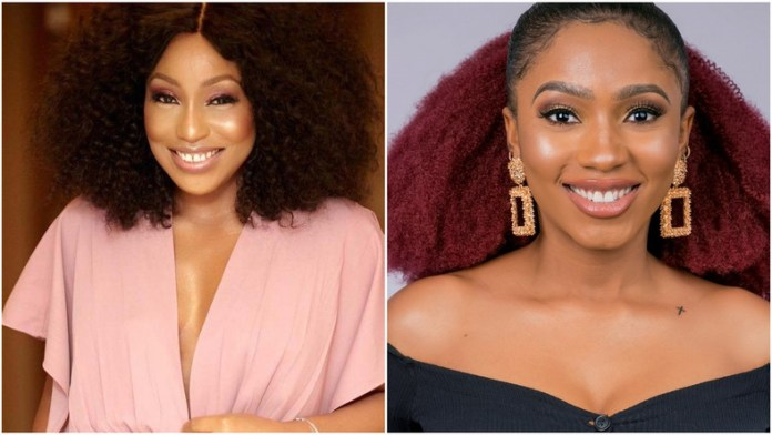 Mercy Eke: From Dating Emmanuel Emenike, To Fighting Tacha And Becoming Blac Chyna Bestie, Here's 15 Interesting Things You Didn't Know About BBNaija 2019 Winner 3