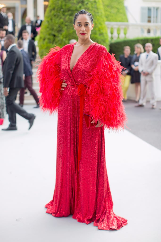 Queen Of Colours! No One Does Monotone To Perfection Like Tracee Ellis Ross 9