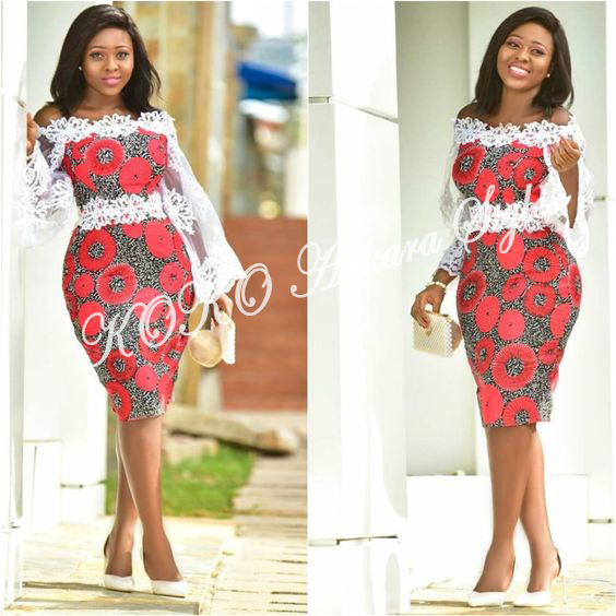 Unique Ankara Styles To Channel Your Gorgeousness In