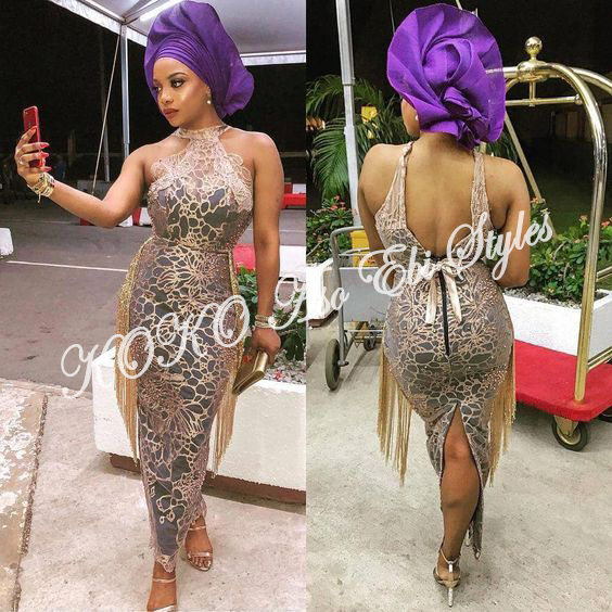 Read also:Unique Ankara Styles To Channel Your Gorgeousness In