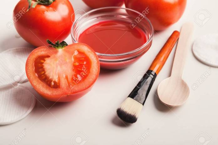 Beauty: 7 Beauty Magics You Can Perform With Tomatoes