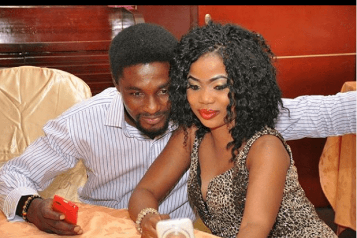 Adeniyi Johnson Blasts Troll Over His Throwback Picture With Wife When They Were Friends