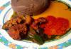 Gbegiri, Ewedu And Amala, The Trio That Never DIsappoints