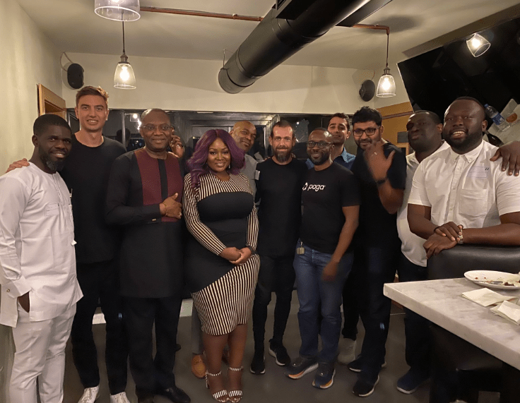 Twitter Ceo Jack Dorsey Relocating To Africa In 2020