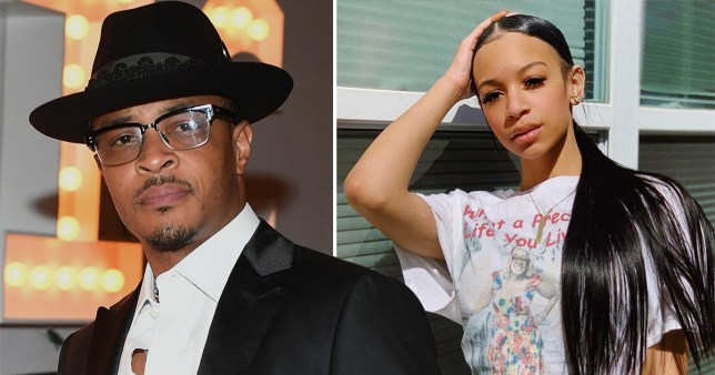 What?! Rapper T.I. Says He Goes To Daughter's Gynaecologist Appointments To Check Her Hymen And Confirm That 'She's Still A Virgin' 1