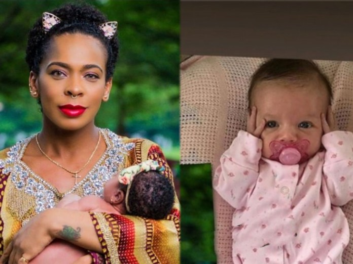 KOKO Junior: See TBoss Baby's Face For The First Time 1