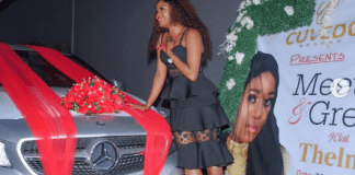 BBNaija Thelma Bags New Deal, Gets Car Gift