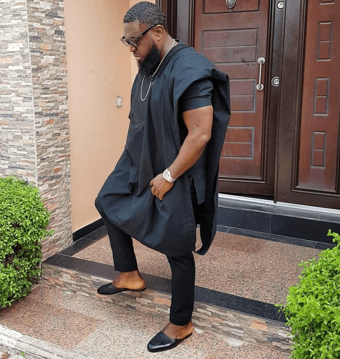 Hot Hot! Harrysong Shades Timaya For Fake Celebrities