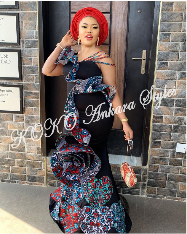 Round Off November In These Highly Suave Ankara Styles 4