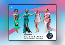 Long Or Short? Fabulous Aso Ebi Styles For The Fabulous Fashionista