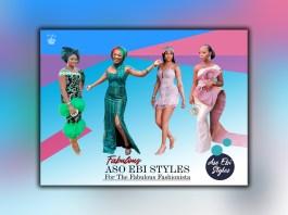 Long Or Short? Fabulous Aso Ebi Styles For The Fabulous Fashionista