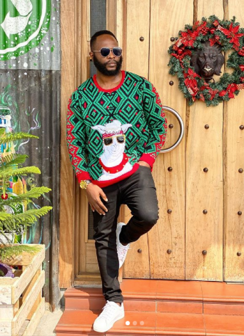 Guys And Ladies, See 17 Things To Watch Out For This Detty December