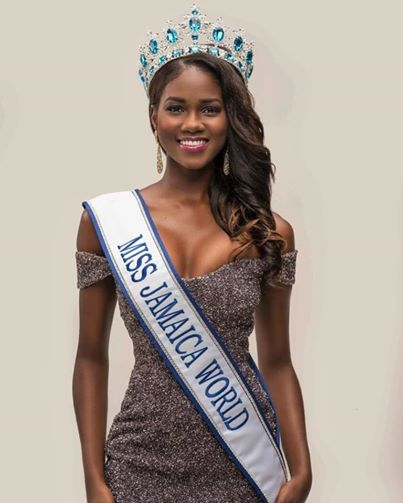 Miss Jamaica Toni-Ann Singh Crowned Miss World 2019 3