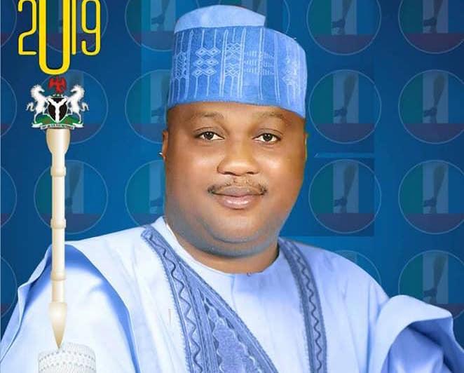 Jafaru Iliyasu: NASS Member Dies At Abuja Hospital 1