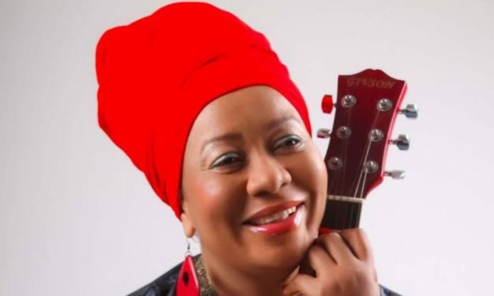 Men Should Be Allowed To Marry Two Wives - Stella Seal, Gospel Singer Argues 2