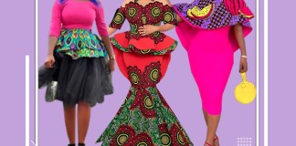 5 Ankara Styles You Should Carve Your Fabrics Into This December