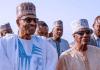 """""""Help Us Buhari"""", Guineans Pleads Against Their President's 3rd Term Bid"""